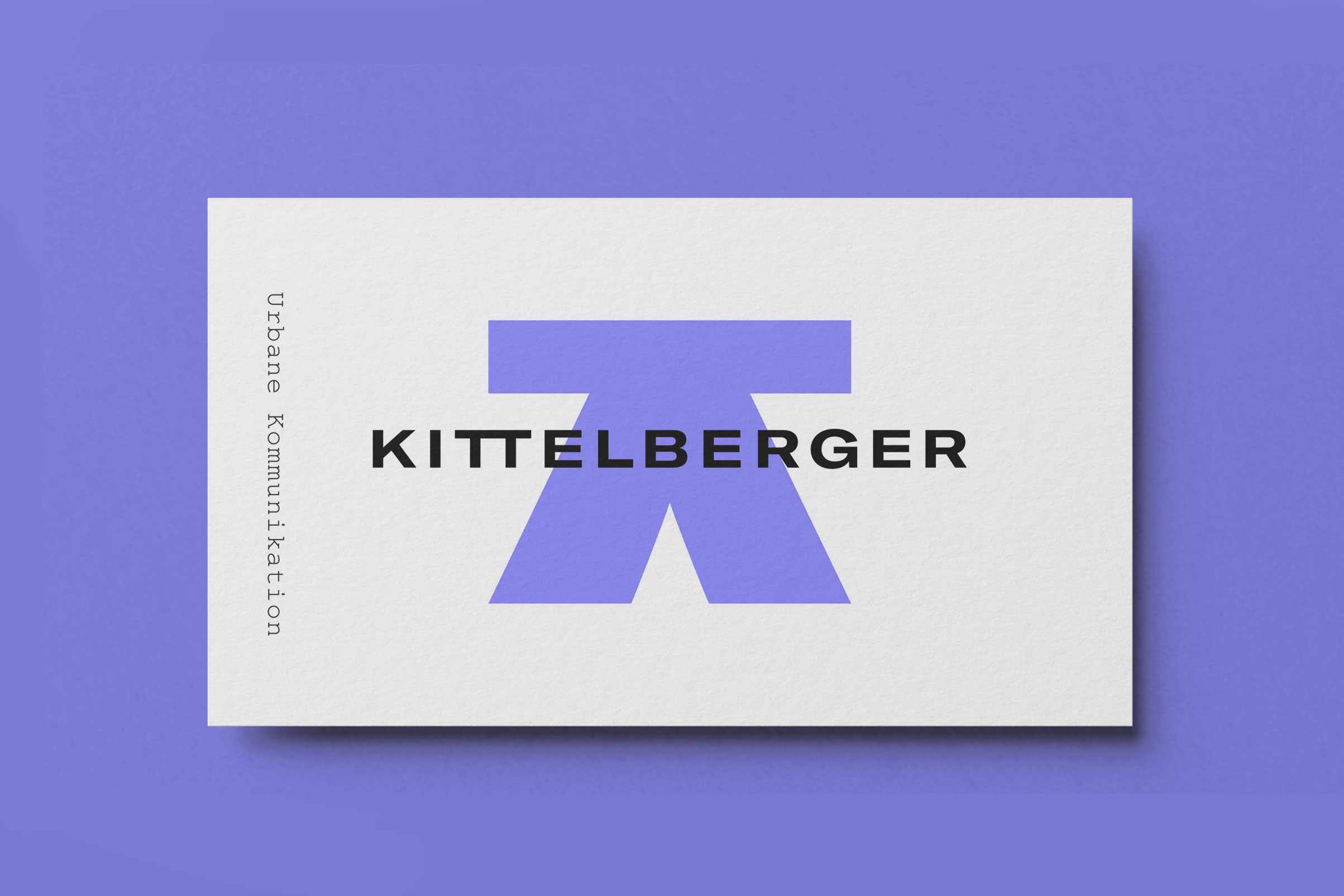 Kittelberger