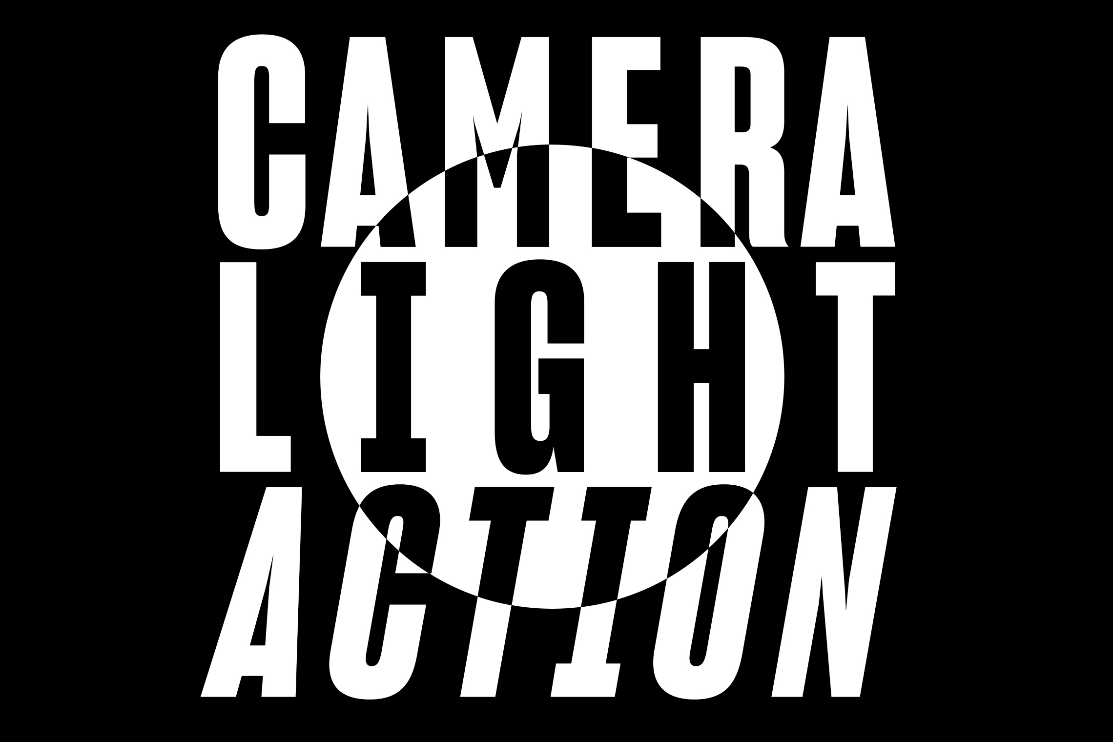 Camera Light Action